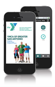 The YMCA Mobile App